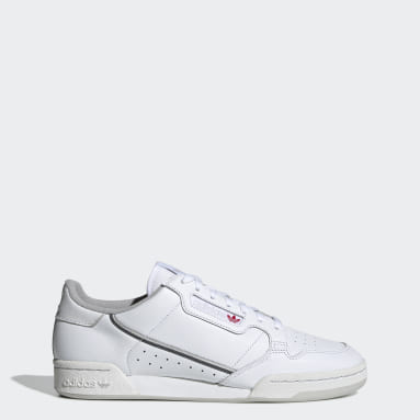 Women Originals White Continental 80 Shoes