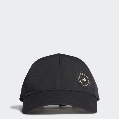 Gorra adidas by Stella McCartney Negro Mujer adidas by Stella McCartney