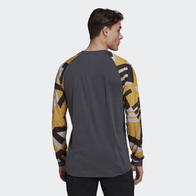 Heren Five Ten Grijs Five Ten TrailX Longsleeve