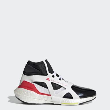Kadın adidas by Stella McCartney Beyaz adidas By Stella McCartney Ultraboost 21 Ayakkabı