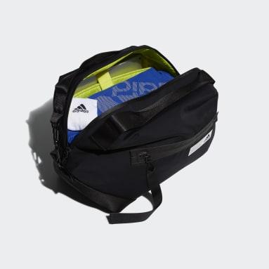 черный Спортивная сумка Favorites