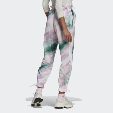 Women Originals Multicolor Track Pants