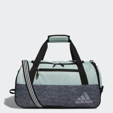 Women's Training Green Squad 4 Duffel Bag