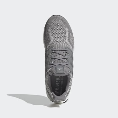 Chaussure Ultraboost 5.0DNA gris Course
