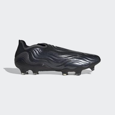 Chaussure Copa Sense+ Terrain souple noir Hommes Soccer