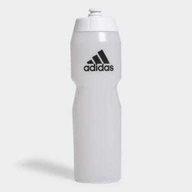 Botella Hidratante Performance 0,75 Litros Plomo Training