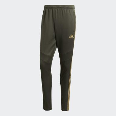 Pantalon d'entraînement Tiro 19 Vert Hommes Football