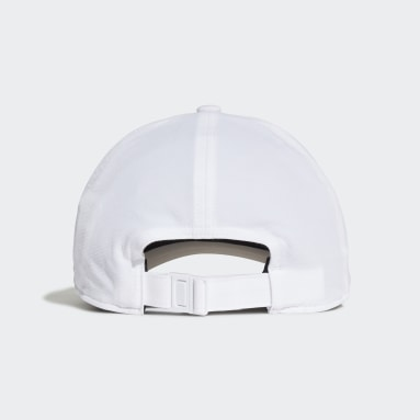 Training White AEROREADY Baseball Cap