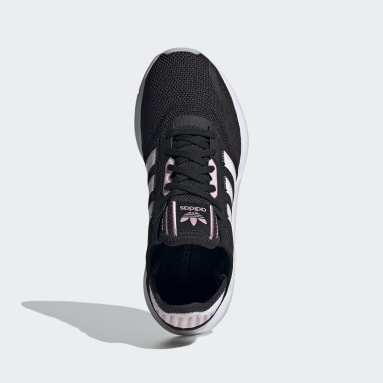 Tenis Swift Run X Negro Mujer Originals
