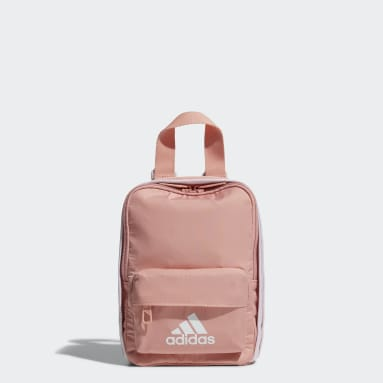 Women Training Pink Classics Two-in-One Backpack Small