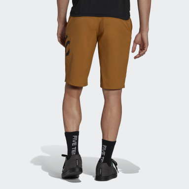 Men's Five Ten Brown Five Ten Brand of the Brave Shorts