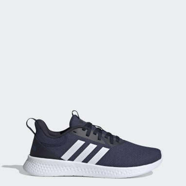 Men's Essentials Blue Puremotion Shoes