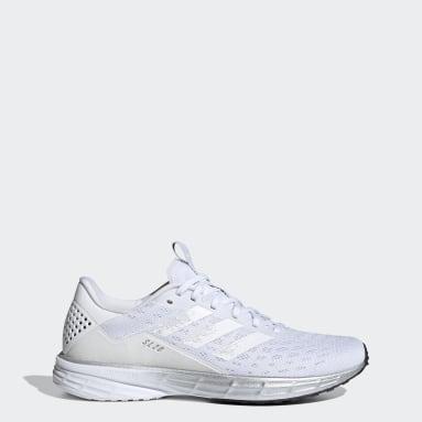 Zapatillas para correr SL20 Blanco Mujer Running