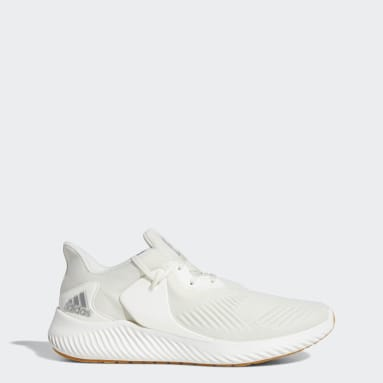 Tenis Alphabounce RC 2.0 Blanco Hombre Running