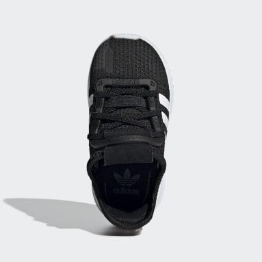 U_Path Run Shoes Czerń
