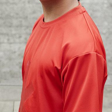 красный Комплект: футболка и шорты adidas x LEGO® NINJAGO® Kai