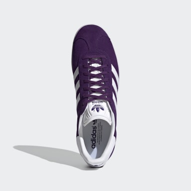 Originals Purple Gazelle Shoes
