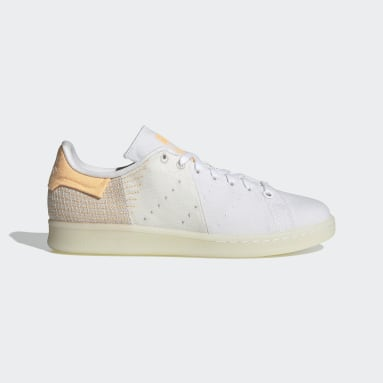 Zapatillas Stan Smith Primeblue Blanco Mujer Originals