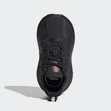Infant & Toddler Originals Black ZX 2K Shoes