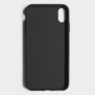 Funda iPhone Moulded 6,5 pulgadas Negro Originals