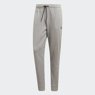 Pantalón ID Staduim Gris Hombre Sportswear