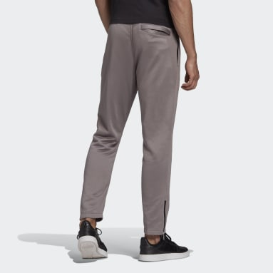 Men Originals Grey R.Y.V. Woven Track Pants