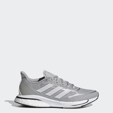 Dam Löpning Grå Supernova+ Shoes