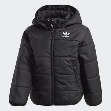 Kids Originals Black Jacket