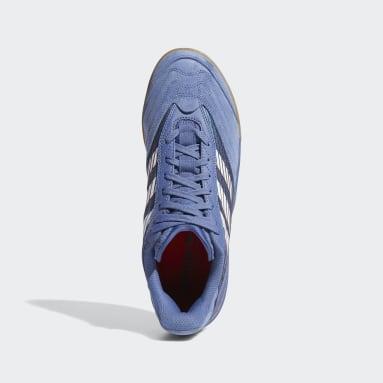 Chaussure Copa Nationale Bleu Originals