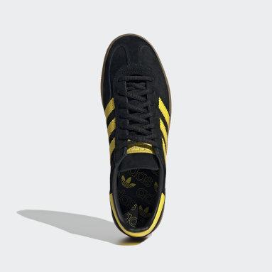 Originals Sort Handball Spezial sko