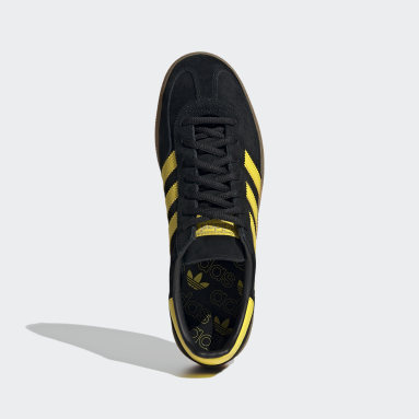 Scarpe Handball Spezial Nero Originals