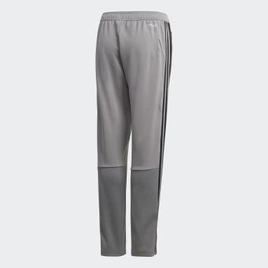 Youth Soccer Grey Tiro 19 DS Pants