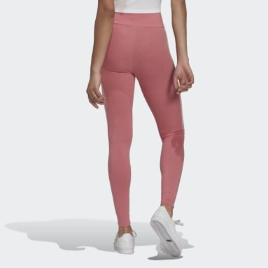 Dames Originals Roze Fakten Legging