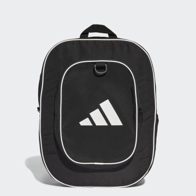 Lifestyle Black Classic Stadium Backpack