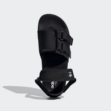 Claquette New Adilette Noir Originals