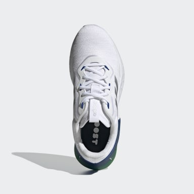 Tenis Kaptir Super Blanco Hombre Diseño Deportivo