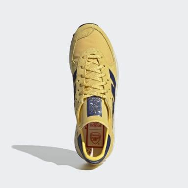 Originals Yellow 1971 Shoes