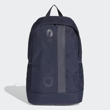 Sportswear Linear Core Rucksack Blau