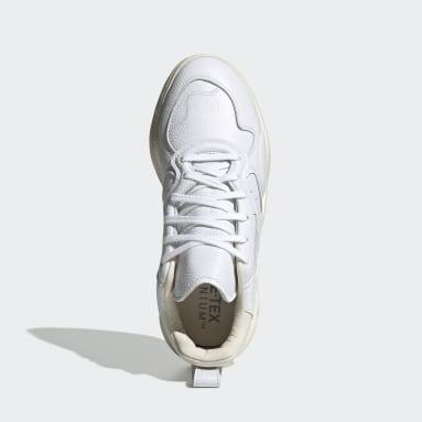 Men Originals White Supercourt RX GORE-TEX Shoes