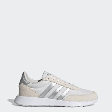 Sapatos Run 60s 2.0 Branco Mulher Walking