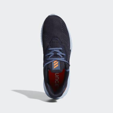 Zapatillas Alphabounce RC 2.0 Azul Hombre Running