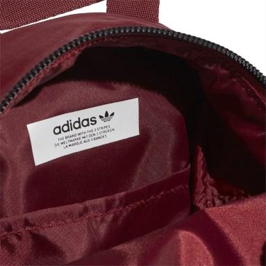 Women Originals Red Mini Backpack