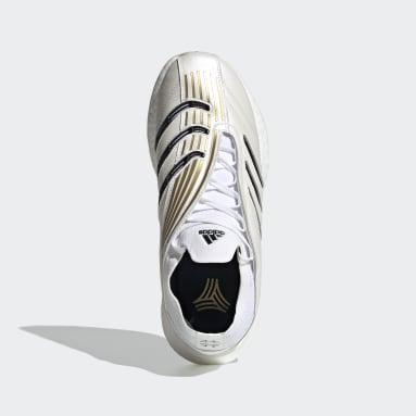 Chaussure Predator Absolute blanc Hommes Soccer