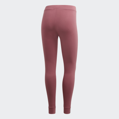 Women's Originals Burgundy Tights