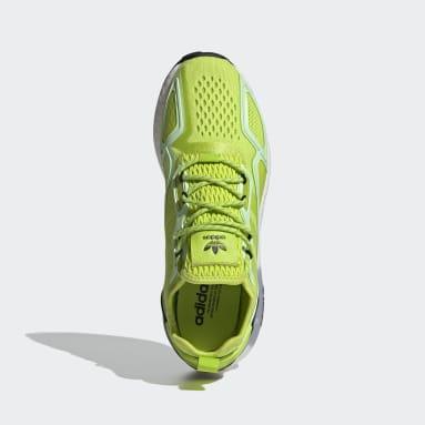 Men Originals ZX 2K Boost Shoes