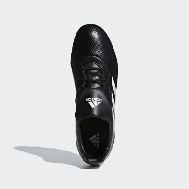 Zapatos de Rugby Engage Negro Hombre Rugby