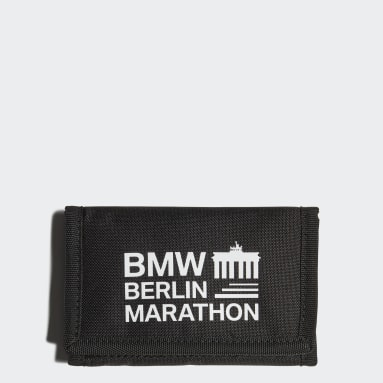 Running Black BER M RU Wallet