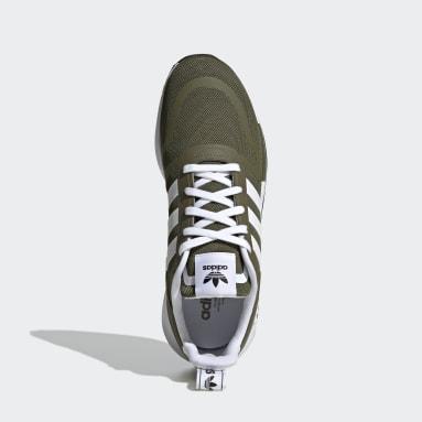 Men's Originals Green Multix Shoes