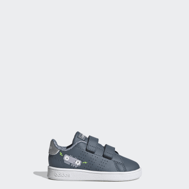 Infant Sport Inspired Green Advantage Shoes
