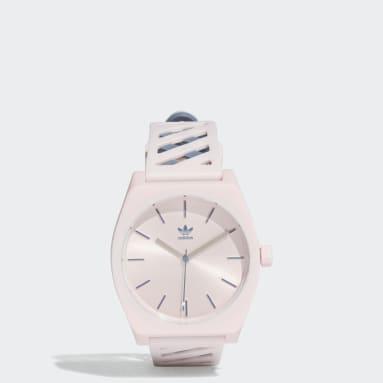 Originals Roze Process_SP2 Horloge